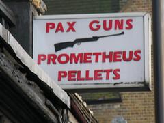 Pax Guns