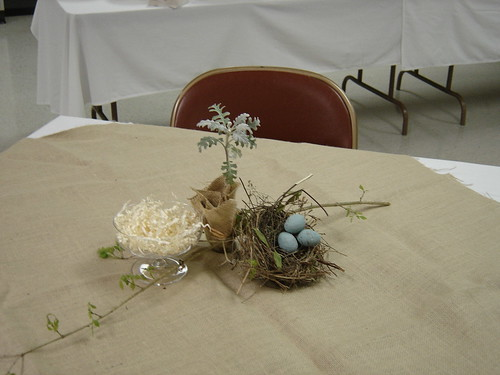 table decor