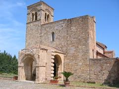 Santa Maria d'Anglona - Tursi