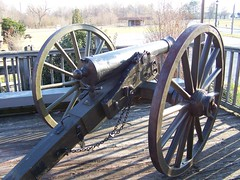 Civil War Cannon (~jeannie~) Tags: military northcarolina civilwar cannon guns plymouthnc battleofplymouth siegeofplymouth historicguns