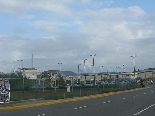 Aeropuerto Internacional La Isabela