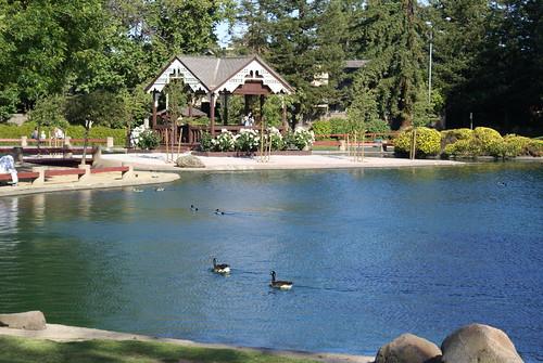 Memorial Park Memorial Park,