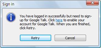 Yahoo和MSN帳號也能享用Google的超強服務-22