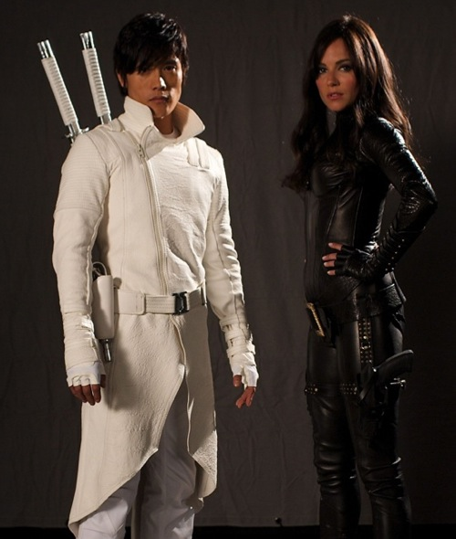 Storm Shadow - Baroness