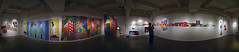 The Big Sad (TRUE 2 DEATH) Tags: museum riverside pano twist exhibit panoramic barrymcgee stitched riversideca petalum clarerojas helluva  stitchedpanorama  leetusman thebigsad riversideartmuesum