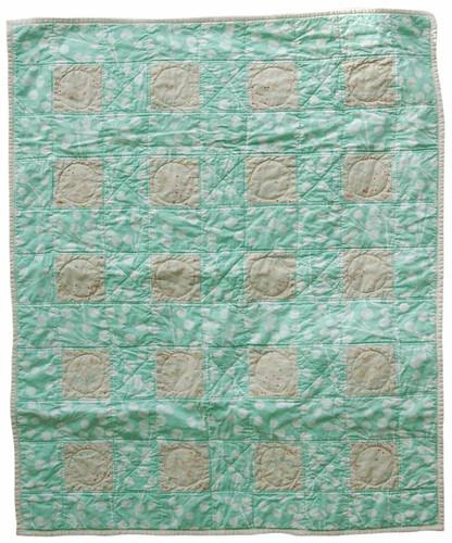 cot quilt