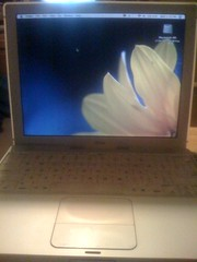 Resurrected iBook G3