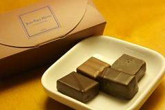 Jean-Paul Hévin Chocolatier