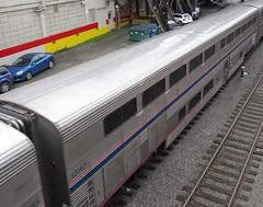 Amtrak 32067 (zargoman) Tags: amtrak train passenger car transportation travel superliner bombardier bilevel doubledeck