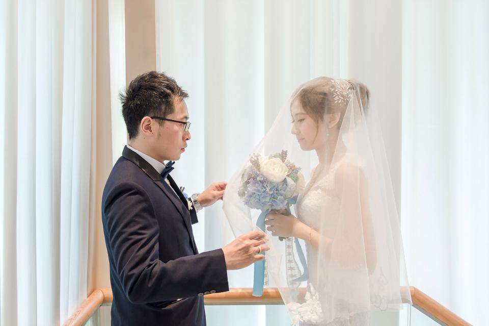 新竹婚攝 晶宴會館 婚禮紀錄 R & S 077
