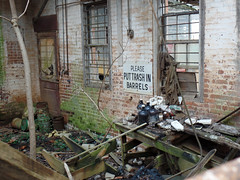 Chase_Northern_Alabama_Train_Mus_2017 12 (dever_brett) Tags: chase railraod urbanexploration