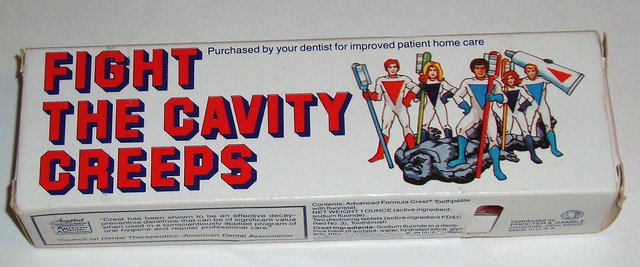 Crest Cavity Creeps box
