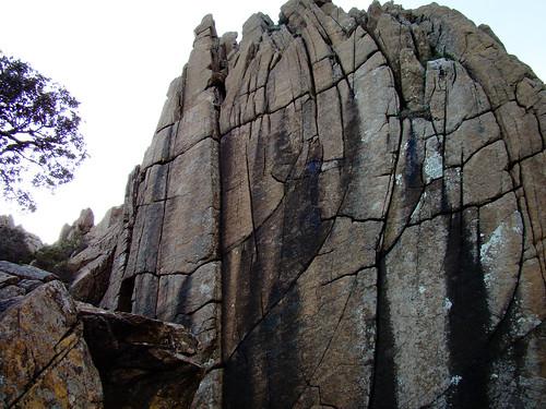 Descenso Sierra Bermeja