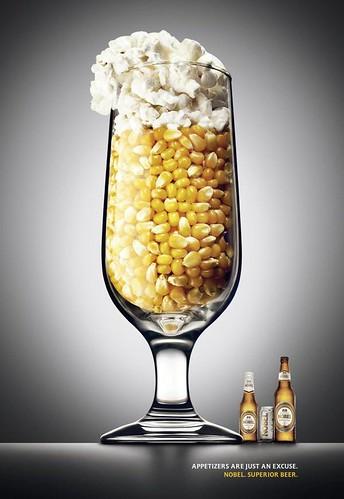 nobel-beer-popcorn