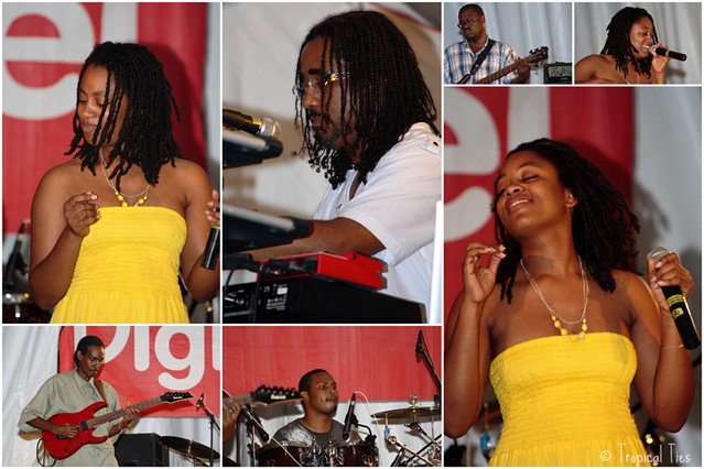 Creole & All That Jazz Event, Dominica
