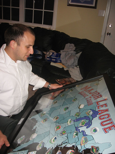 joe with baseball map 2