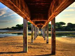 under the bridge hdr