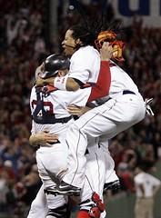 Feeling loose: Manny Ramirez