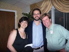 Me, Mark, & Greg
