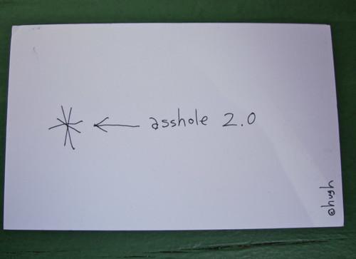 asshole 2.0