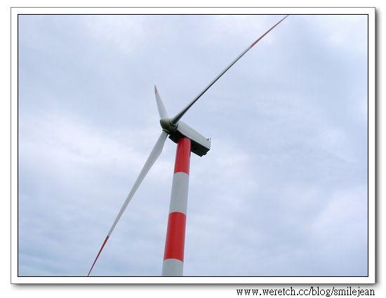石門風力發電廠4