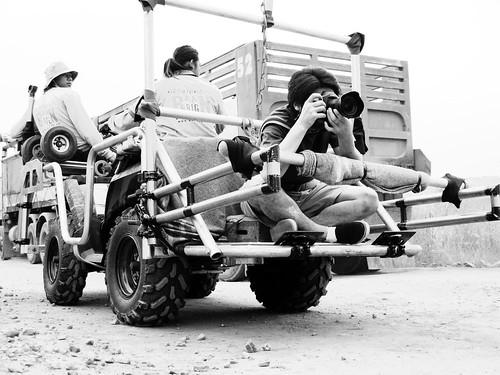 Ratchaburi Shoot - 02
