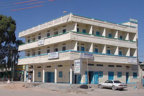 Hargeisa - Dahabshil Bank