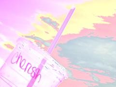 420 (Cherishlovespink) Tags: pink blue sky color love coffee yellow manipulated drink before 420 crack starbucks goaway stalker addiction cherish suckthis suckysucky pinkalicious cherishlovespink idontthinkthisistheonlythingthatyouneedtoquitdrinkin iamsofakinggonnakickyourass ifinditinterrestingthatyouknowwhat420meansmissybahahaha goeswithricekrispytreatsbrowniesatbeerthirty onlyifyoucanstandupwithoutfallingdownlongenough didyoudothosecalculationsbeforeorafteryoustarteddrinkintonight 420youtellinusyouapotheadtoo ialwaysgetagiggleoutofthattotal youhavebeerthirtyithoughtonlymyofficerockedenoughtohaveabeerthirty