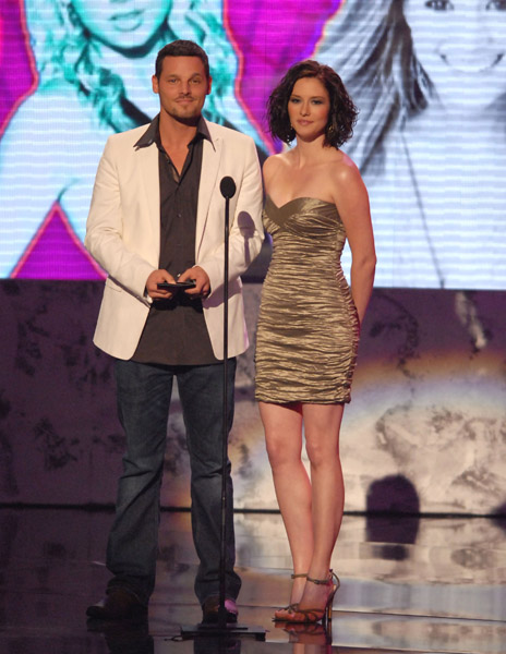 justin and chyler