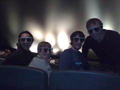 Umanisti in 3D IMAX