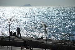 deniz ve biz (^TILSIM^) Tags: turkey trkiye istanbul fotografkraathanesi