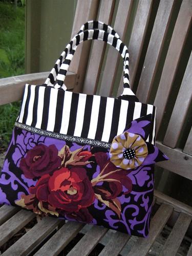 Carol's bag