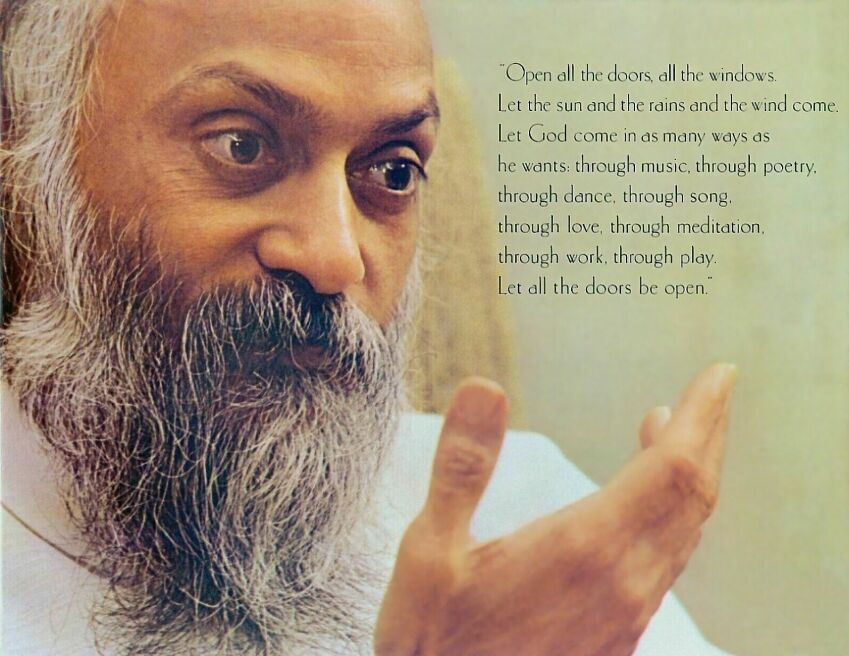 OSHO - Into the hands of Bhagwan Shree Rajneesh! 2060750254_8808e7196d_o