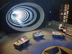 Time Tunnel complex (modern_fred) Tags: sciencefiction timetunnel specialeffects irwinallen thetimetunnel