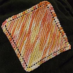 Knitting Pattern Dishcloth Idiots : Ravelry: Idiots Dishcloth pattern by Groovy Mom