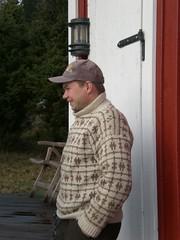 CIMG1719 - the boss (angela-hh) Tags: finland aland bluepenguins