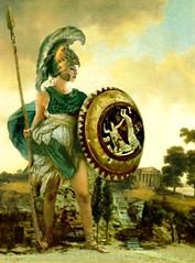 Señora PALLAS ATENEA 002