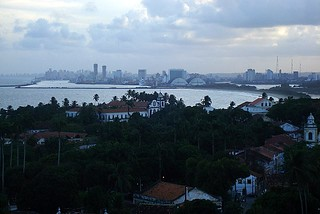 Recife e Olinda / Recife and Olinda