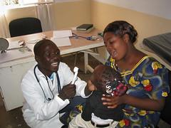 Mulungwishi clinic