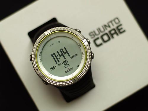 錶的基本功能