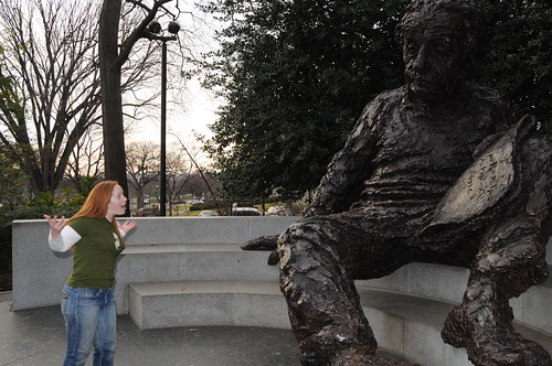 Arguing with Einstein by chrisbb@prodigy.net.