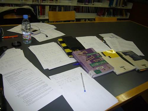 Estudiando Álgebra