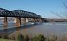 Three Memphis Bridges