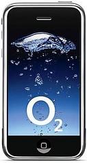 O2 iphone