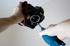 Cleaning the Sensor_016