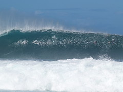 Banzai Pipeline, February 7, 2008, 60 of 72 (DarbyWorks) Tags: pipeline banzaipipeline ehukaibeach pipelinewaves pipelinesurfing