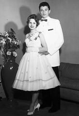 The Prom 1961 (moedonno) Tags: bill prom rizzo