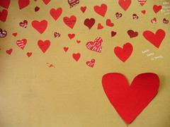 Happy Valentine's day.... (by Loca....)