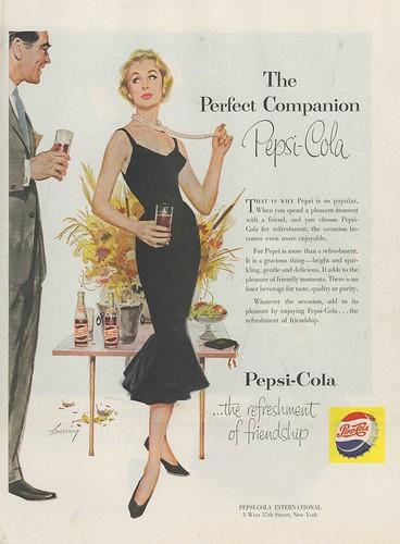 life 1956 pepsi
