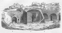 Katakomben Rom